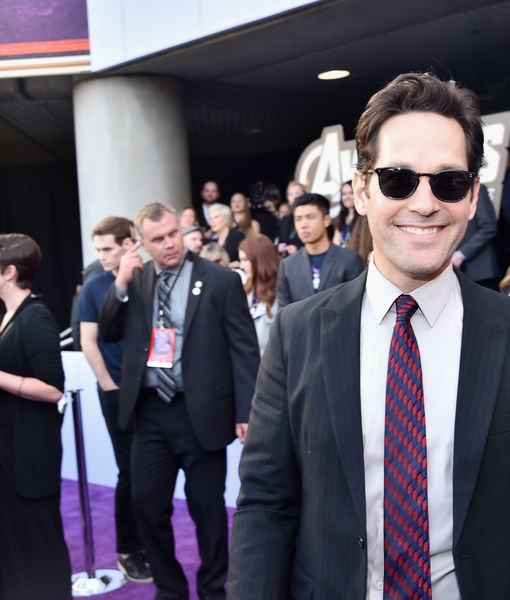 What Paul Rudd Said About His Character's Fate in 'Avengers: Endgame'