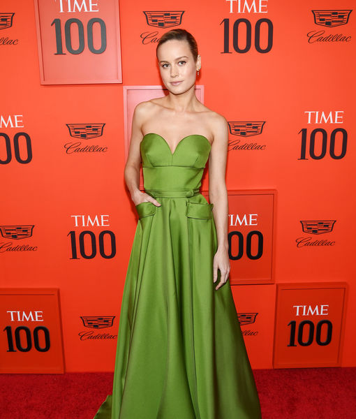 Pics! Stars at the TIME 100 Gala 2019
