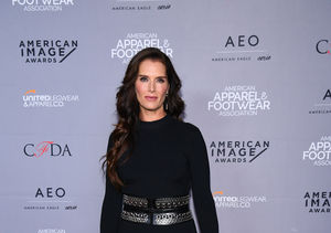Fountain of Youth! Brooke Shields Reveals Her Favorite Workout Routine