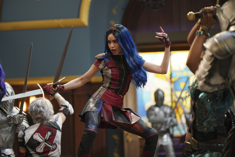 evie-descendants-disney