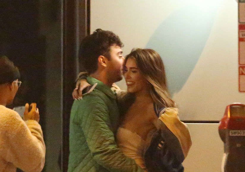 PDA Alert! Madison Beer & Zack Bia Rekindle Romance After Splitting in March