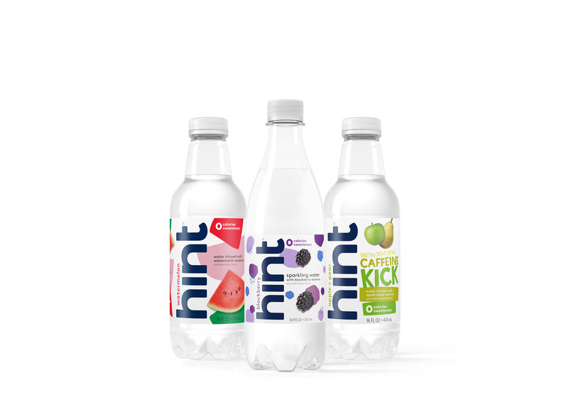 Win It! A $50 Gift Card for HINT® Water