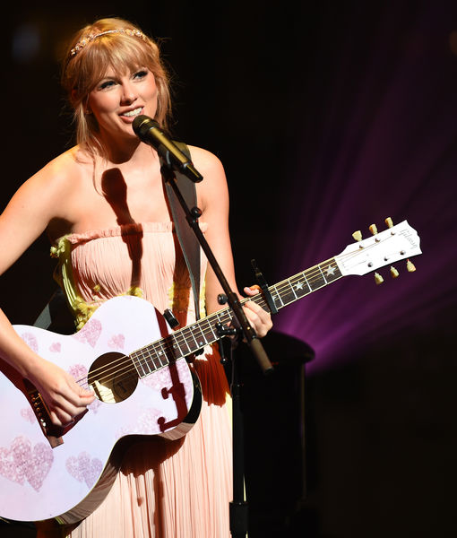 Taylor Swift's Big Night at the Time 100 Gala