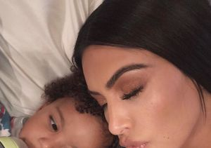 Late-Night Call! Why Kim Kardashian's Son Saint 'Ended Up in the…
