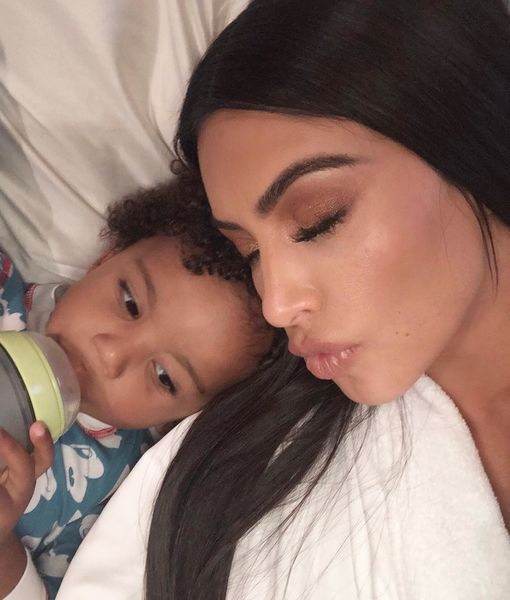 Late-Night Call! Why Kim Kardashian's Son Saint 'Ended Up in the E.R.'