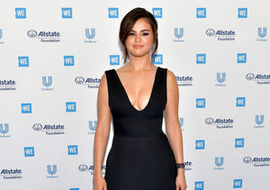 Selena Gomez Says She's Feeling Great at First Red Carpet After…