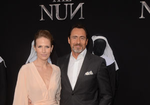 Stefanie Sherk, Wife of Demián Bichir, Dead at 43