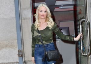 Reality Star Ashley Martson Reveals Why She Filed for Divorce Again