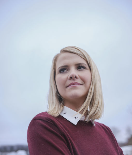 Elizabeth Smart Explains Why Candra Torres Backed Up Her Kidnapper Initially