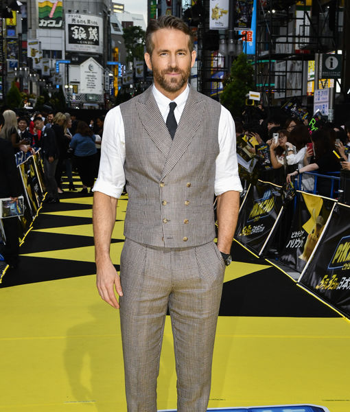 LOL! Ryan Reynolds Tells Us How He Feels About 'Game of Thrones' Spoilers