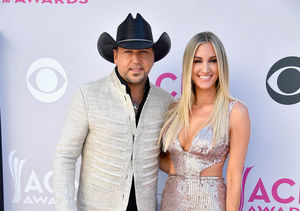 Jason Aldean on Spending Holidays with the Fam