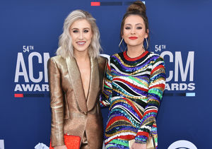 Maddie & Tae Reveal Their Must-Have Survival Items for Music Festivals