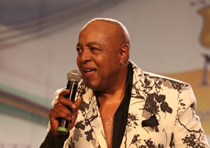 Peabo Bryson Hospitalized