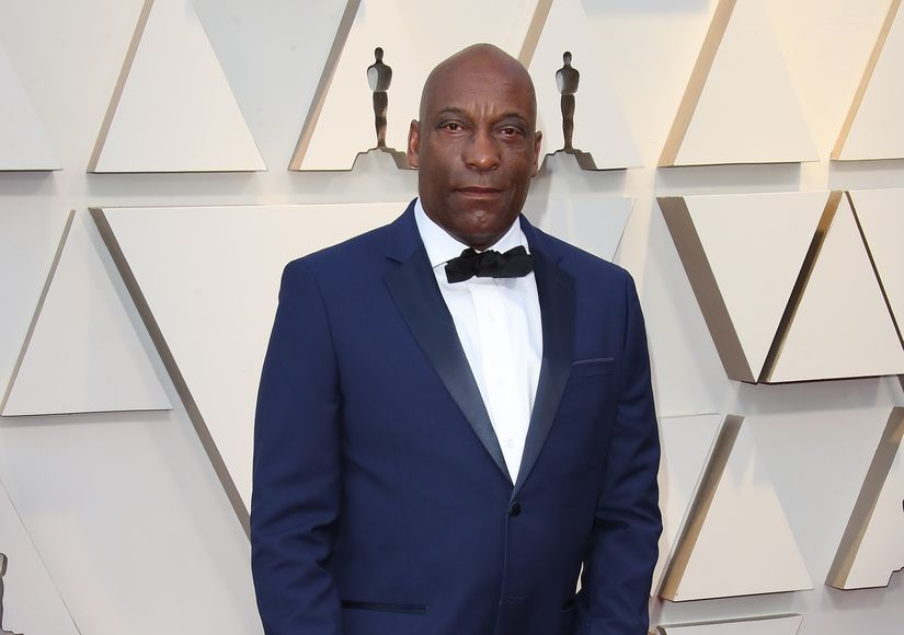 Details on John Singleton's Private Funeral, Plus: What His Death Certificate Revealed