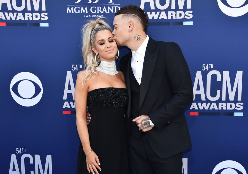 Kane Brown Reveals the Parenting Advice He Got from Jason Aldean