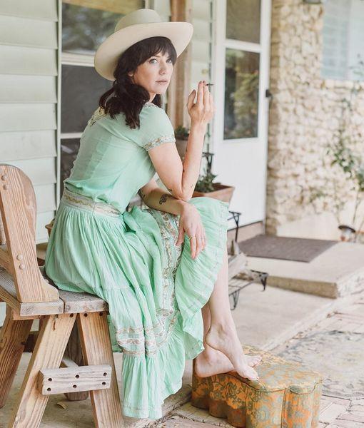 Nikki Lane Reveals Her New Album Title, Plus: Her Latest Music Milestone