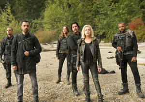 Jason Rothenberg on Wild New Season of 'The 100,' Plus: What's in Store…