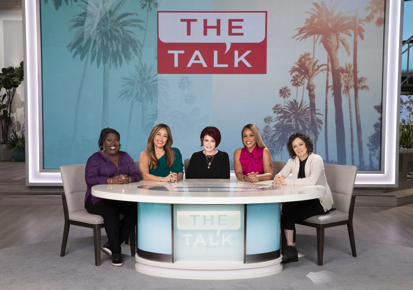 Sara Gilbert's 'The Talk' Replacement Revealed