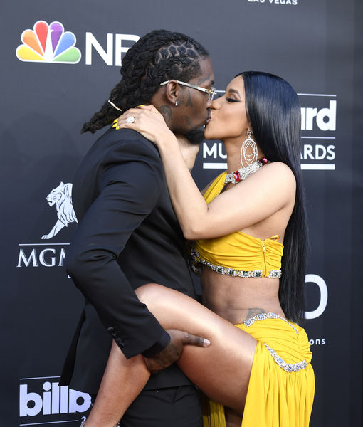 Stars at the 2019 Billboard Awards