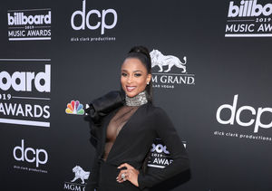 Ciara Reveals How She Shed 65 Lbs. After Welcoming Baby #2