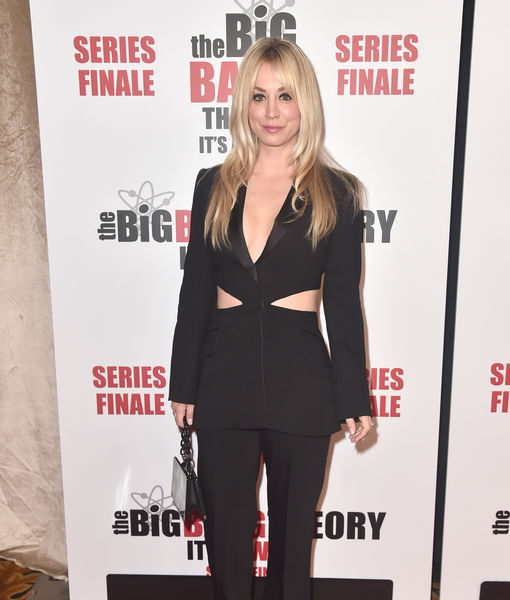 Kaley Cuoco on 'Big Bang Theory' Ending: 'It's One of the Sweetest Finales I've Ever Seen'