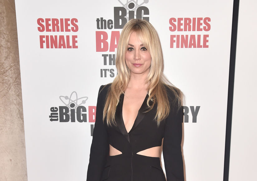 Kaley Cuoco Talks Dream Reunion Show with 'Big Bang' Cast, Working with Her Sister, and More
