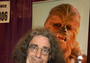 Chewbacca Actor Peter Mayhew Dead at 74