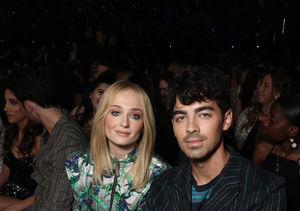 Joe Jonas & Sophie Turner Welcome First Child