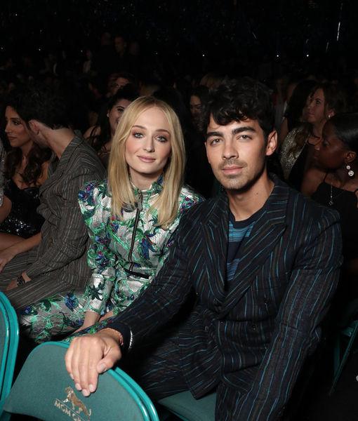 Joe Jonas & Sophie Turner Welcome First Child