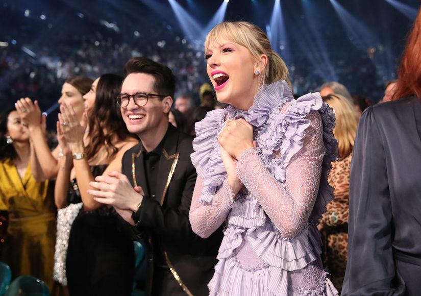 Pics! Inside the Billboard Awards