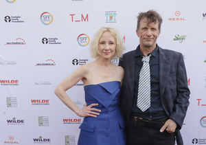 Are 'Hung' Co-Stars Anne Heche & Thomas Jane Dating?