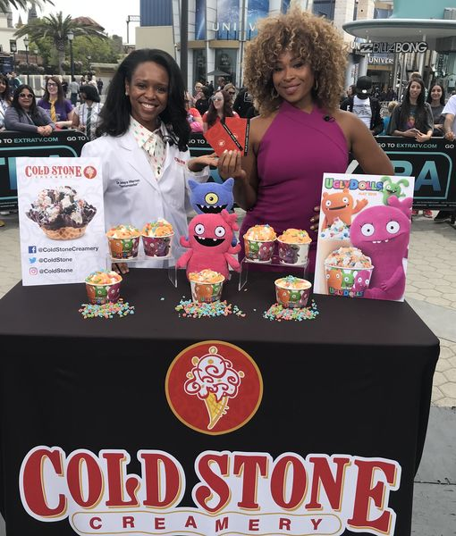 Win It! A $50 Gift Card to Cold Stone Creamery®
