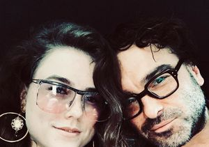 Surprise! Johnny Galecki Expecting First Child with Much Younger GF