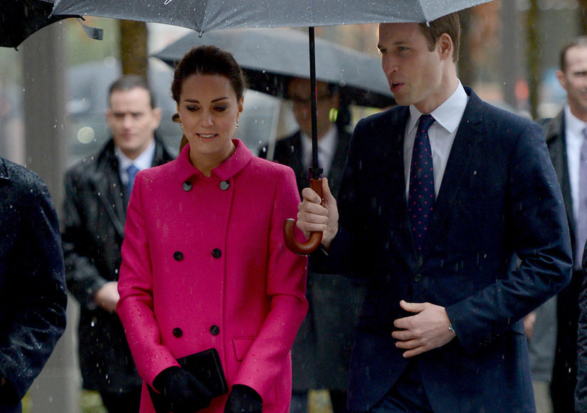 Rumor Bust! Kate Middleton Has Not Moved Out with the Kids
