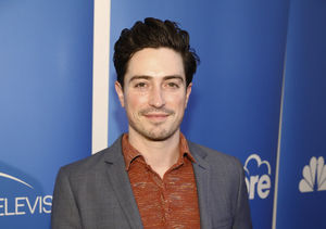 First Baby Pic! Ben Feldman Welcomes Baby #2