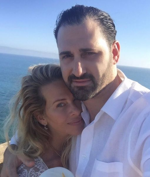 Secret Wedding! Reality Star Dina Manzo Has Been Married for Years
