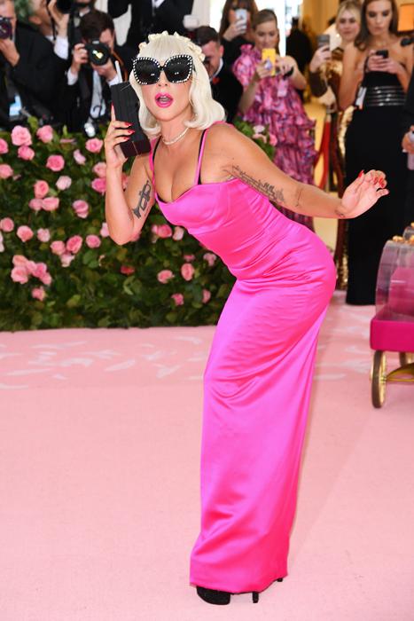 lady-gaga-pink-getty