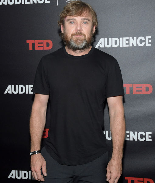 Ricky Schroder's GF Says Alleged Domestic Violence Incident Was 'Totally Blown Out of Proportion'