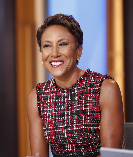 Robin Roberts Set to Be Honored at NBA Awards 2019
