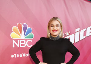 Kelly Clarkson Says Blake Shelton's Appendix Surgery Was Worse Than Hers