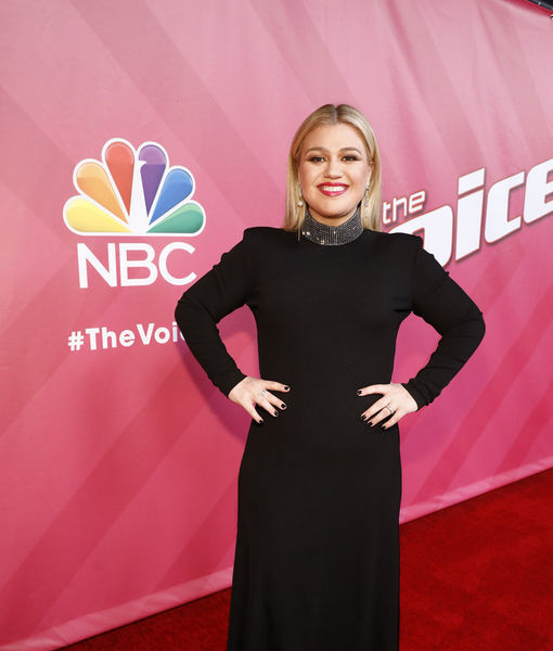 Kelly Clarkson Gets Candid About Divorce, Plus: Her Strategy for 'The…