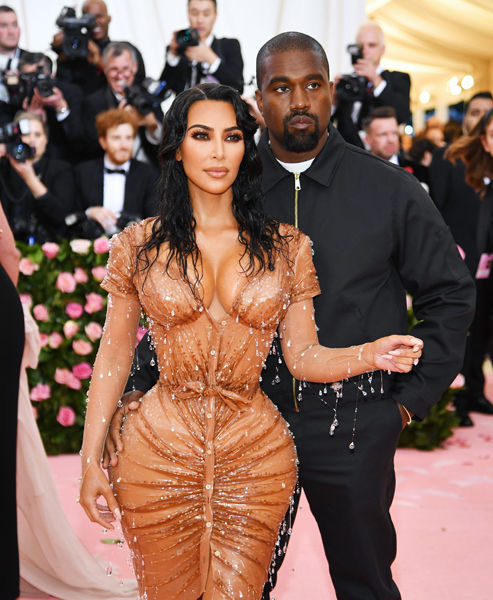 Kim Kardashian Speaks Out After Kanye West's Twitter Tirades