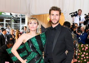 Liam Hemsworth's First Words on Miley Cyrus Split, Miley's Clapback at…