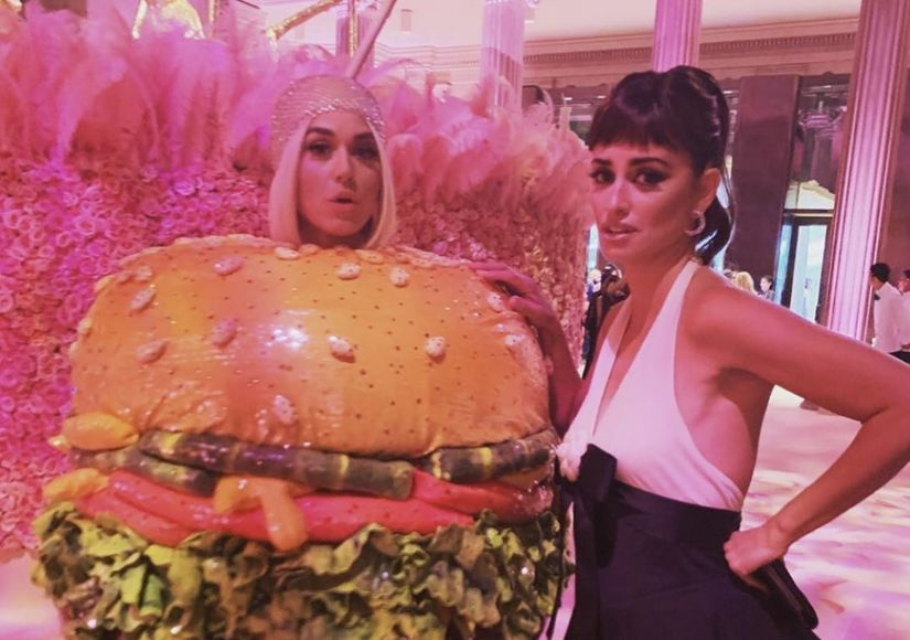Met Gala 2019: The Best Celeb Candids from Inside