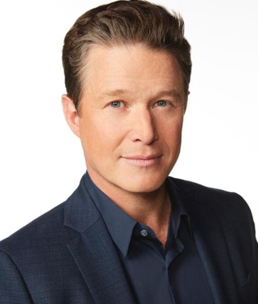 Veteran Entertainment Journalist Billy Bush Named Host of 'Extra'