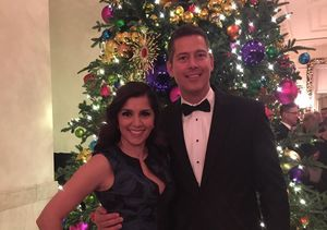TV Personality Rachel Campos-Duffy & Congressman Sean Duffy Expecting Baby…
