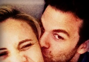Disney Channel Alums Leah Pipes & A.J. Trauth Split