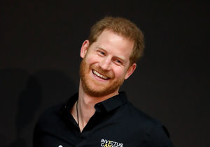 Rumor Bust! Reports That Prince Harry Is Not Archie's Father Are Not True