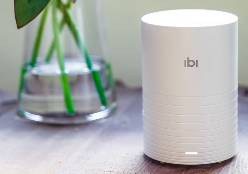 Win It! An ibi Smart Photo Manager