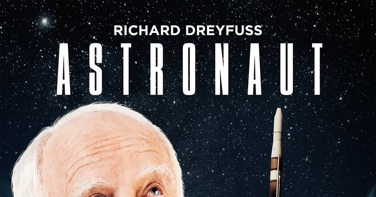 Shoot For The Stars Watch The Trailer For Richard